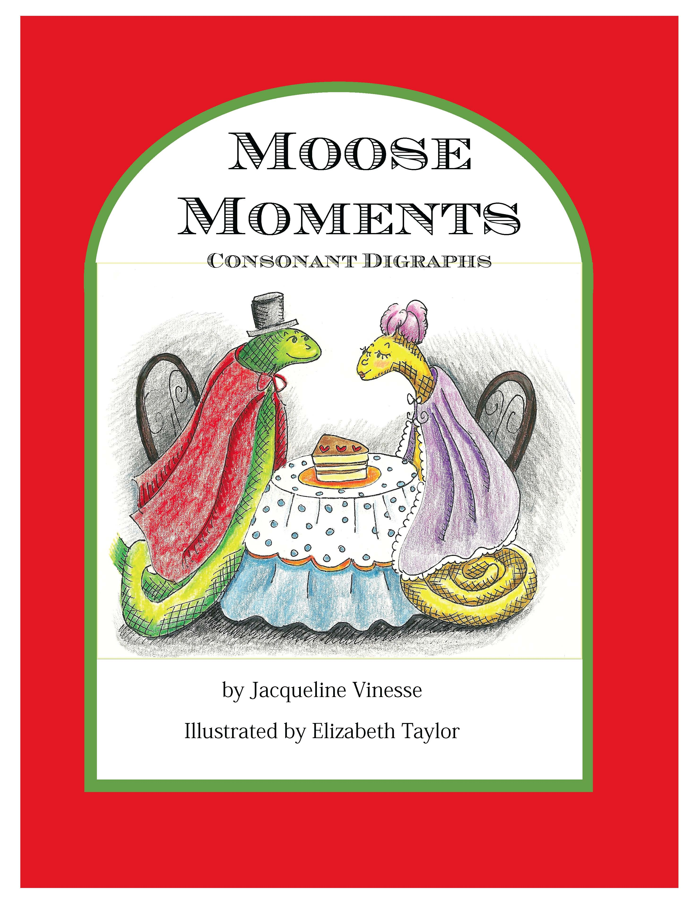 Moose Moments: Digraphs