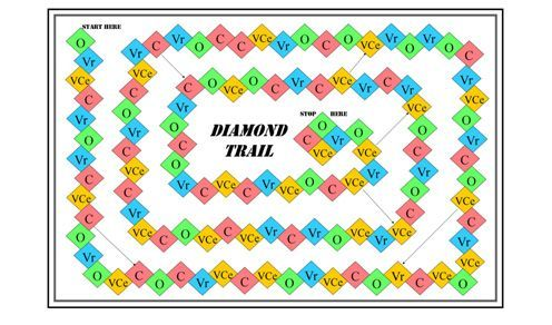 SB3 Diamond Trail