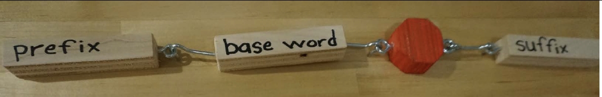 BWS Base Word Block Set